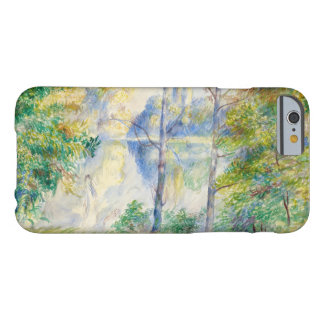 Auguste Renoir - View of a Park Barely There iPhone 6 Case