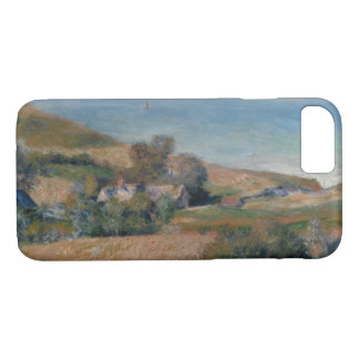 Auguste Renoir - View of the Seacoast iPhone 8/7 Case