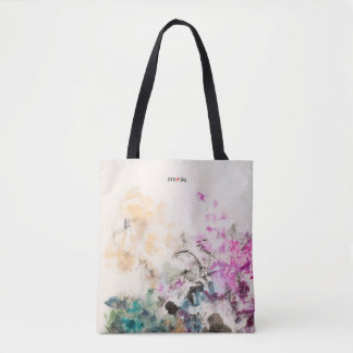 Augustine by Vincent Girard Tote Bag