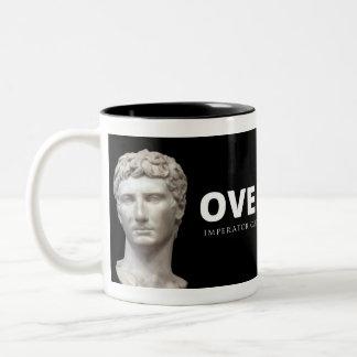 Augustus Caesar Overachiever Mug