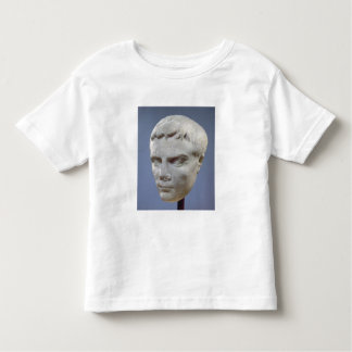Augustus, marble head, c.27-20 BC Toddler T-shirt