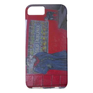 Auld Dubliner iPhone 8/7 Case