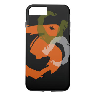 Aum iPhone 7 Plus, Tough iPhone 7 Plus Case