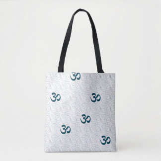 Aum Tote Bag