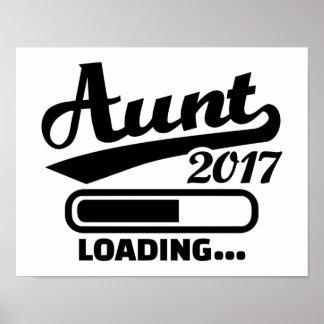 Aunt 2017 poster