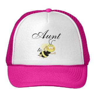 Aunt 2 be hat
