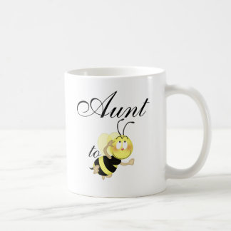 Aunt 2 be coffee mug