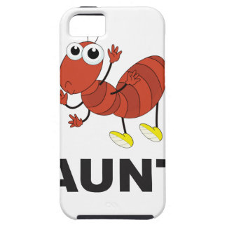 aunt ant fun iPhone 5 covers