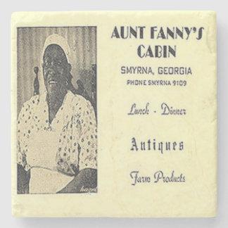 Aunt Fanny's Cabin Smyrna, Georgia, Coaster