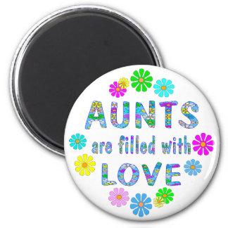 Aunt Magnet
