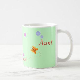 """""""Aunt"""" Mug"""