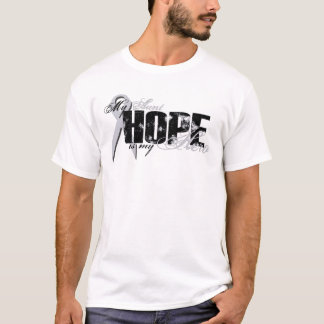 Aunt My Hero - Lung Hope T-Shirt