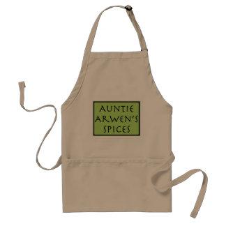 Auntie Arwen's Apron! Standard Apron