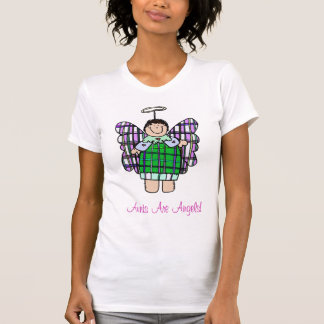 Aunts Are Angels! Shirts