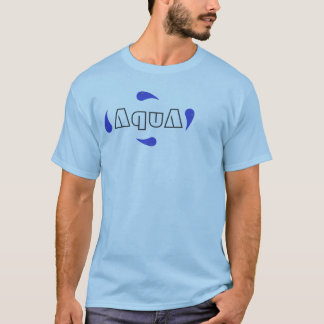 AuqA Basic T-Shirt