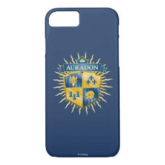 Auradon Crest iPhone 8/7 Case