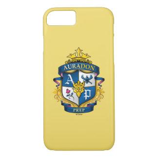 Auradon Prep Crest iPhone 8/7 Case