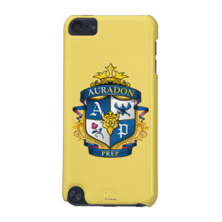 Auradon Prep Crest iPod Touch 5G Covers