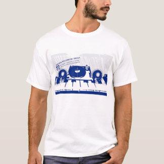 Auragin Blue  T-Shirt