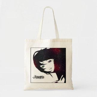 Aura's Pride Tote Bag