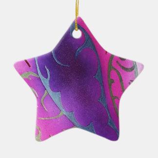 AURORA 10_result.JPG Ceramic Ornament