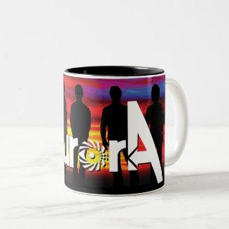 Aurora 11oz Mug