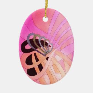 AURORA 12_result.JPG Ceramic Ornament