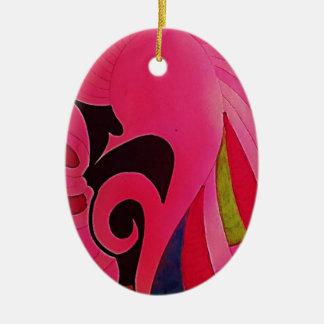 AURORA 28_result.JPG Ceramic Ornament