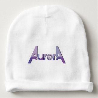 Aurora Baby Beanie