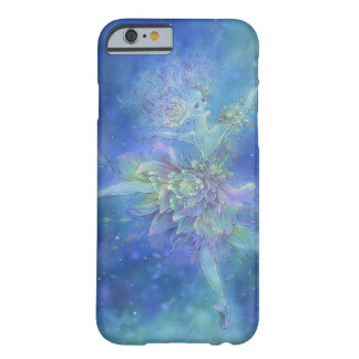 Aurora Ballerina Fantasy Art iPhone 6 case
