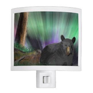 Aurora bear nite light