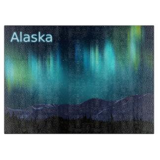 Aurora Borealis - Alaska Boards