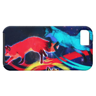 Aurora Borealis iPhone 5 Case