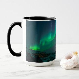 Aurora Borealis Northern Lights Destiny Destiny's Mug