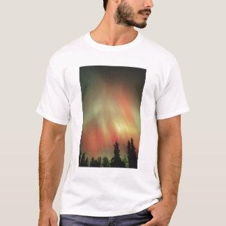 Aurora Borealis, Northern Lights, Fairbanks T-Shirt