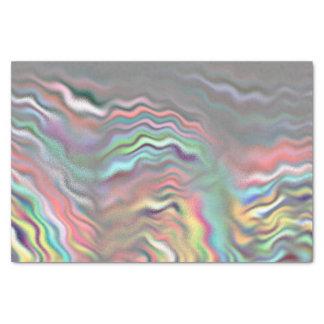 Aurora Borealis Tissue Paper