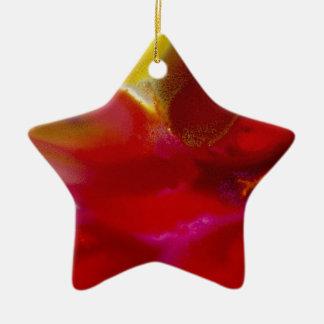 Aurora Ceramic Ornament