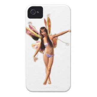 Aurora Fairy Blackberry Case