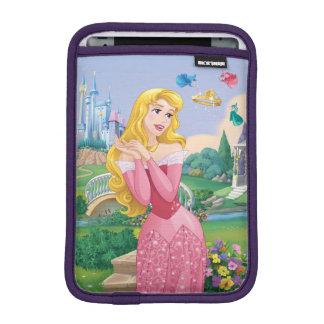 Aurora | Fairy Godmothers iPad Mini Sleeve