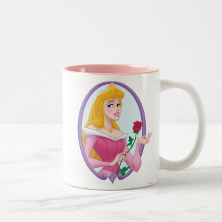 Aurora Frame Two-Tone Coffee Mug