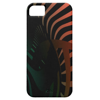 Aurora Futurist iPhone 5 Covers