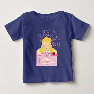 Aurora |  I Sleep In Baby T-Shirt