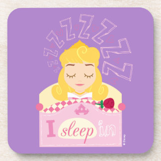 Aurora |  I Sleep In Coaster