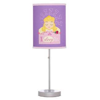 Aurora |  I Sleep In Desk Lamp