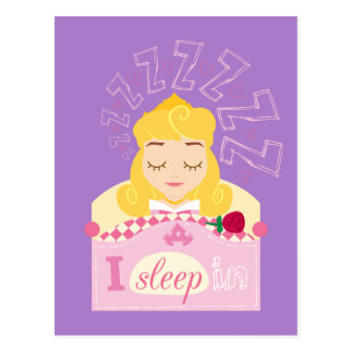 Aurora |  I Sleep In Postcard