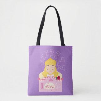 Aurora |  I Sleep In Tote Bag