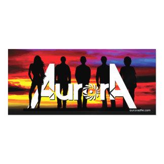 Aurora Magnet