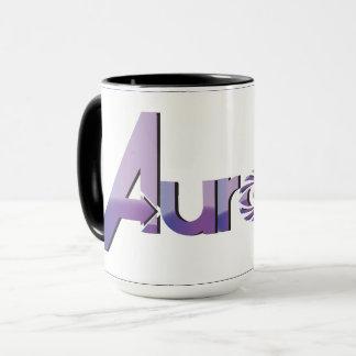 Aurora Mug 15oz