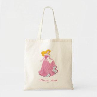 Aurora Princess Tote Bag