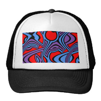Aurora Trucker Hat
